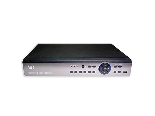 Видеорегистратор AHD VDNM-X8504N 5Mpx