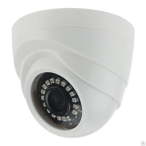 Видеокамера внутренняя VDO-IDF2E365A IP 2Mpx 3.6mm