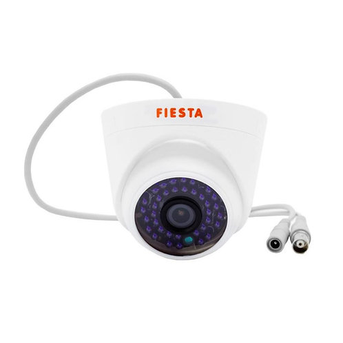 Видеокамера внутренняя Fiesta A-11 (3.6mm) 5mpx