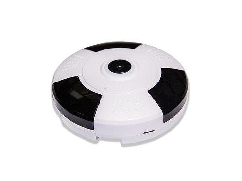 Видеокамера Wi-Fi VDO-R3607B Fisheye IP 1.3Mpx 360°