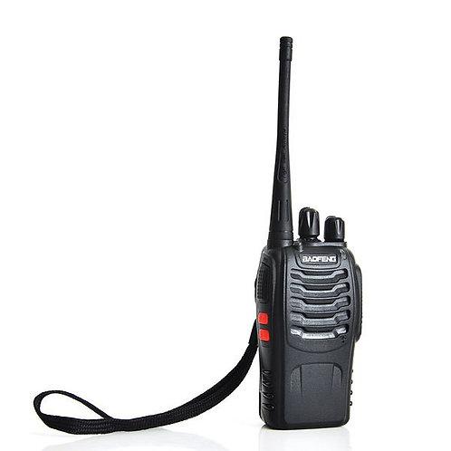 Радиостанция Baofeng BF-666S, BF-888S