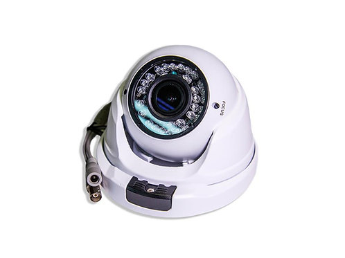 Видеокамера антивандальная VDO-8V22H365G AHD 2Mpx 2.8-12mm