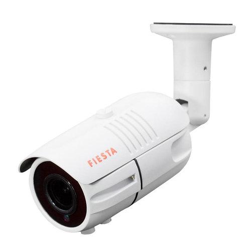 Видеокамера уличная Fiesta A-18 (6-22mm) 2mpx