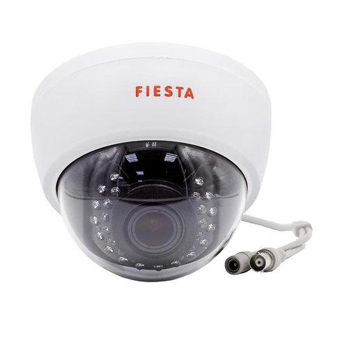 Видеокамера внутренняя Fiesta 29 (2.8-12mm) 2mpx