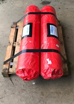 RB - Safe Blast 2 Roll Delivery