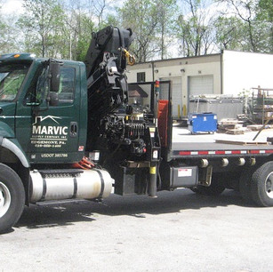 Marvic Truck
