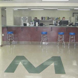 Marvic Edgemont Showroom