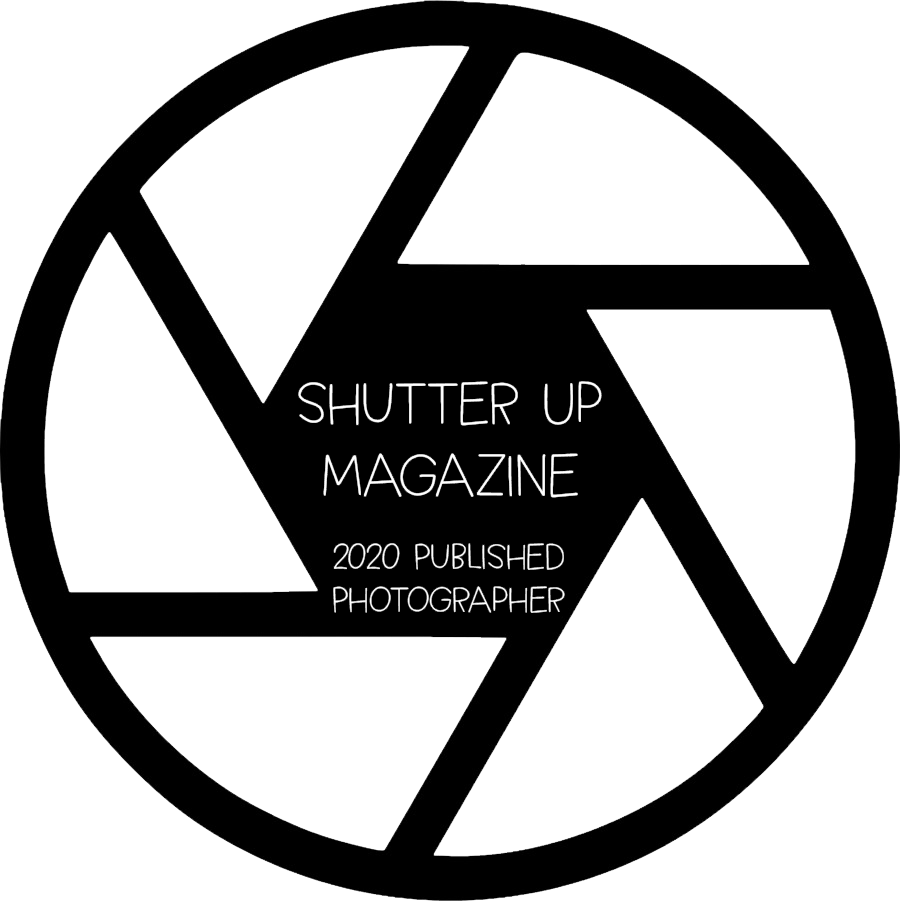 Shutter Up Magazing