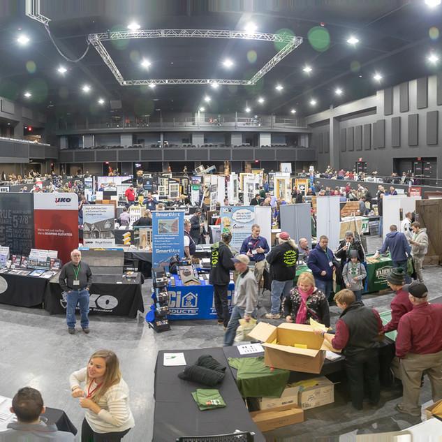 Marvic Trade Show