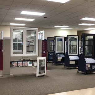 Marvic Feasterville Showroom