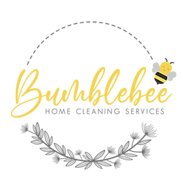 Bumblebee Home Cleaning Services-_Logo -