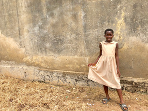 School Uniforms: An Avenue to Empowerment