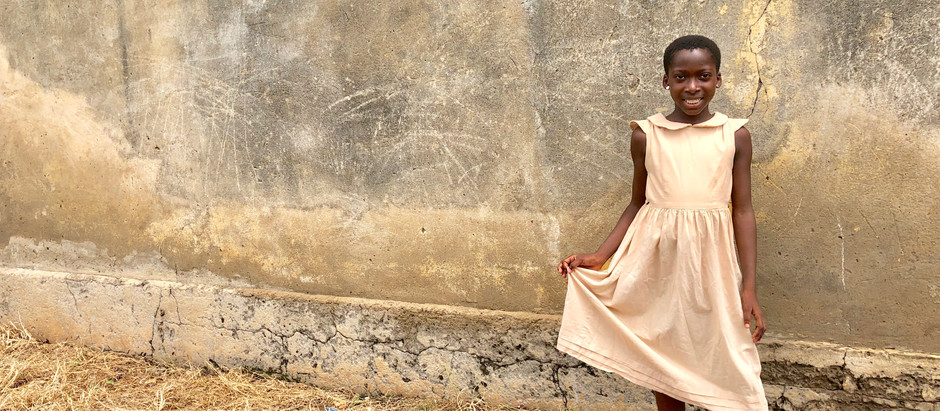 School Uniforms: An Avenue to Empowerment