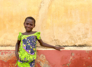 Life for Girls in Togo