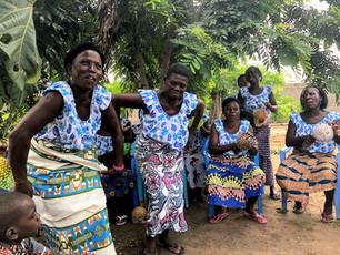 Togo Tuesday
