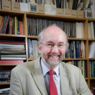 Prof Peter Stone OBE