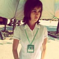 Hanna Bulatova