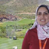 Dr Shaimaa Lazem