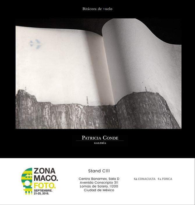 ZONA MACO FOTO 2016