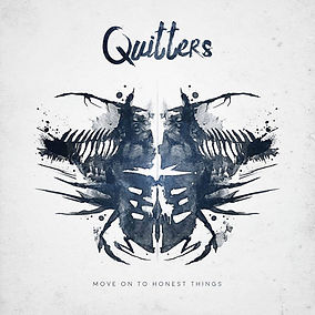 Quitters_Move-On-To-Honest-Things_Artwor