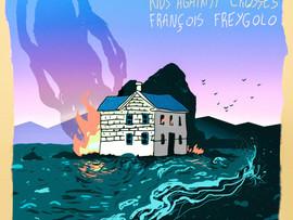 Kids Against Crosses & François Freygolo | Split