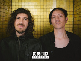 Welcome Chaos Commute to Krod Records