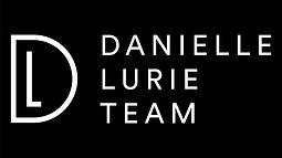 Danielle Lurie Logo FNL_Monogram+Type_Wh