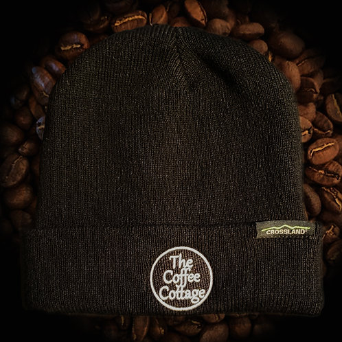 Coffee Cottage Beanie