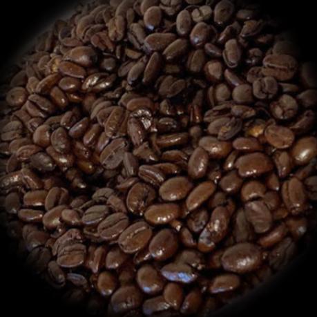 Organic Espresso (Dark Roast)