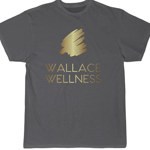 Unisex Wallace Wellness T-Shirt