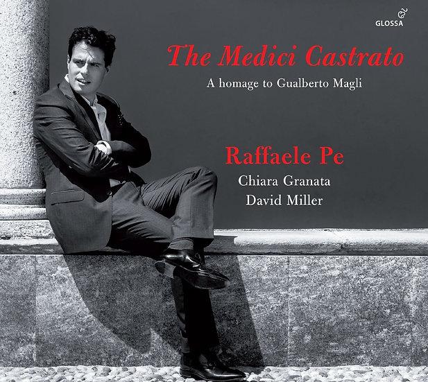 The Medici Castrato