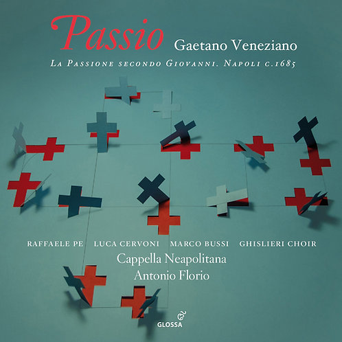 Gaetano Veneziano Passio