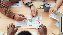 Using the Member Outcomes Assessment to inform your business plan