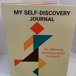 My self-discovery Journal