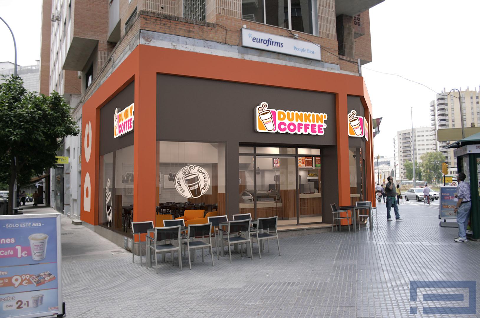Reforma 3D Retail restaurante 5
