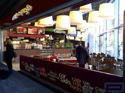 Reforma 3D Retail restaurante 8