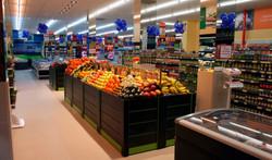 Supermercado Unide Canillas