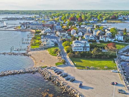 Stonington Borough, Connecticut.