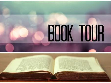 Book Tour!