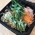 Cold Noodle Salad - Hiyashichuuka