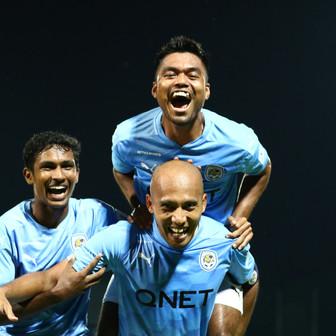 PJ City FC sedia perangkap JDT