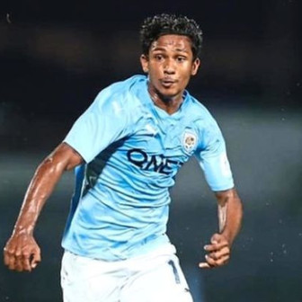 PJ City coach Maniam full of praise for youngster Ruventhiran