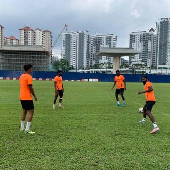 Dilema pasukan Lembah Klang hadapi baki Liga-M