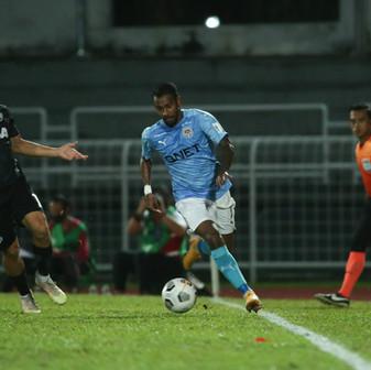 PJ City condemn UiTM to lower league