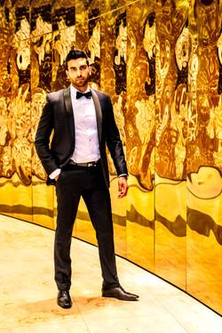 Tux_Dinner Suit