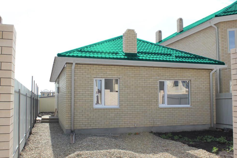 Дом 7 на 13 метров