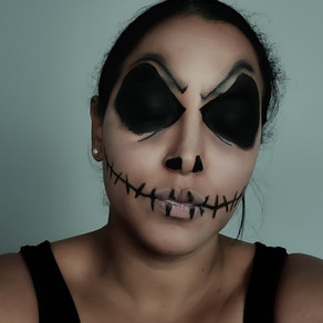 Jack Skellington Tutorial