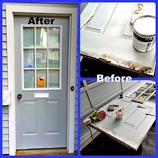 Door Repair Rochester