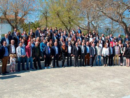 Διακόσιοι υποψήφιοι στον συνδυασμό του Διαμαντή Λιάμα