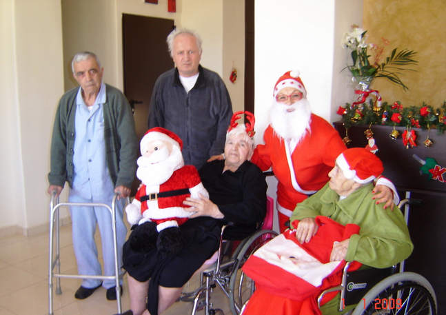Χριστούγεννα 2009